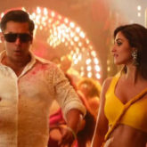 WATCH: Disha Patani shares FIERY behind the scenes video from her song 'Slow Motion' with Salman Khan from Bharat