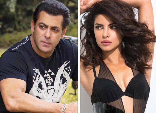 WATCH: Salman Khan TAUNTS Priyanka Chopra for dumping Bharat for Nick Jonas, wants Katrina Kaif to win National award