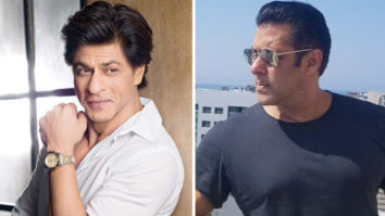 WHAT Salman Khan was supposed to buy Shah Rukh Khan's bungalow Mannat