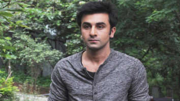 Will Ranbir Kapoor take up the astronaut challenge?