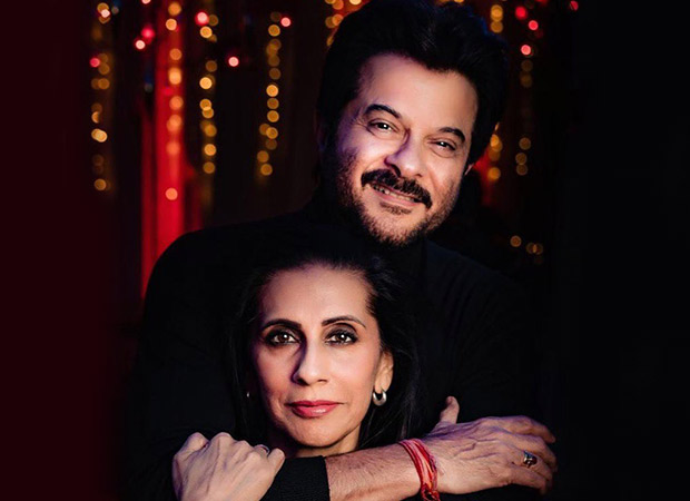 Evergreen Couple Goals: This wonderful message of Anil Kapoor for wife Sunita Kapoor on their wedding anniversary shows love is FOREVER!