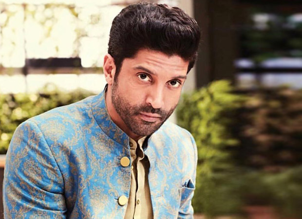 Farhan Akhtar gets TROLLED by Twitter users for posting about Pragya Thakur, albeit for being too LATE!