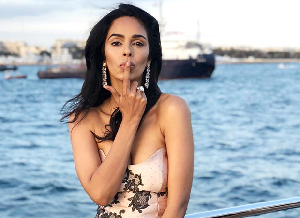 Cannes 2019: MURDER actress Mallika Sherawat is back at the French Riviera! [watch video]