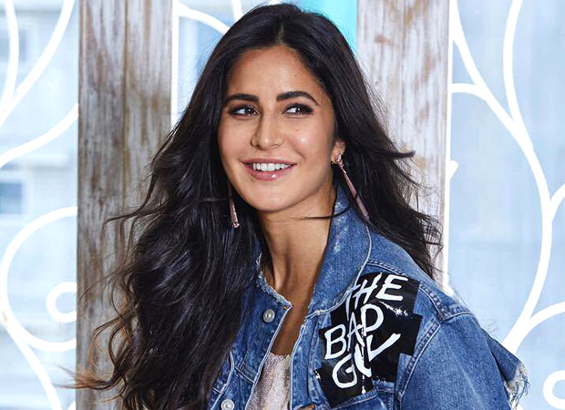 Katrina Kaif to launch her cosmetics line this year and fans are super excited about it!