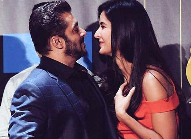 Zinda Song Launch: Salman Khan wants Bharat co-star Katrina Kaif to call him 'Meri Jaan' not 'Bhaijaan'
