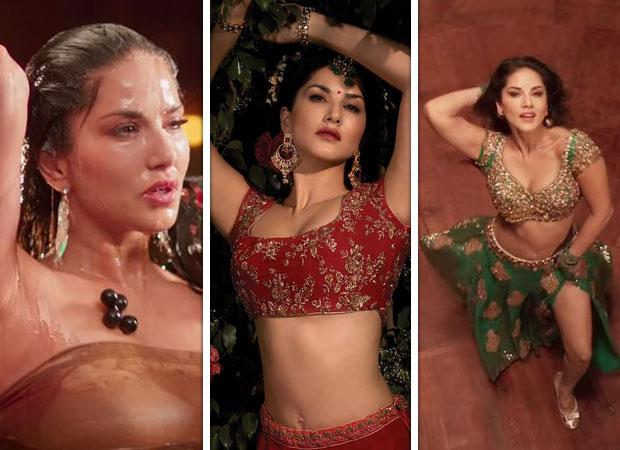 Sunny Leone is definitely setting the screen on fire with her song 'Moha Mundiri' from Mammootty starrer Madhura Raja! [watch video]