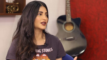 """I didn't even know if I'd make more than one or two films!"" Shruti Haasan on her Acting Career"