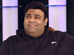 """If I woke up as Shahid Kapoor as of now I would be really"" Kiku Sharda Rapid Fire Rohit Shetty"