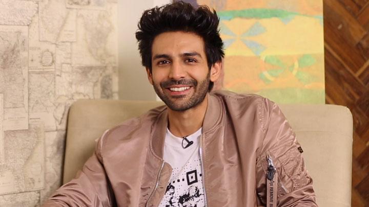 """""""Mujhe Bahar Se Hi Nikaal Diya Tha!"""" Kartik Aaryan On His First Audition"""