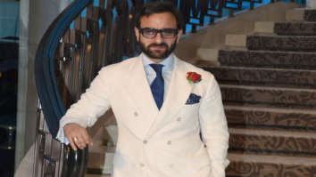 """Sacred Games 2 not delayed because of me,"" clarifies Saif Ali Khan"