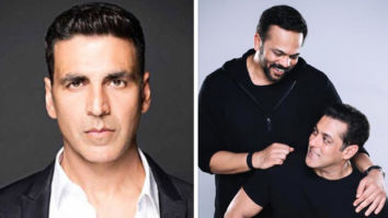 After shifting Sooryavanshi release date to avoid clash with Salman Khan starrer Inshallah, Akshay Kumar urges fans to not indulge in negative trends