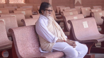 Amitabh Bachchan pens a heartfelt post after the demise of his secretary Sheetal Jain