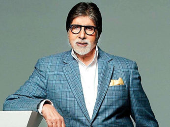 Amitabh Bachchan reunites with Piku director Shoojit Sircar as he begins shooting for Gulabo Sitabo
