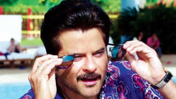 Anil Kapoor can't stop laughing after Majnu Bhai's painting from Welcome travels to Buckingham Palace