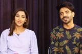 Aparshakti & Neeti's MUSICAL Rapid Fire Songs For Alia & Shraddha Rating Of Shreya & Arijit