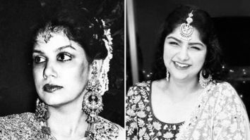 Arjun Kapoor makes a sweet post about his mom Mona Kapoor and sister Anshula Kapoor