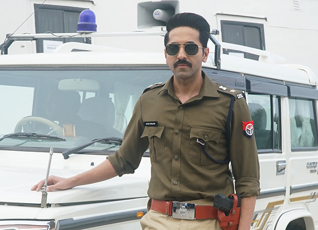 Article 15 Box Office Collections Day 1 – The Ayushmann Khurrana starrer Article 15 fights off Kabir Singh and Annabelle Comes Home, brings in audiences