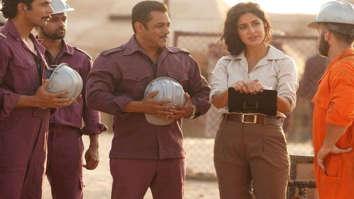 Bharat Box Office Collections - Salman Khan starrer Bharat has a fair third weekend