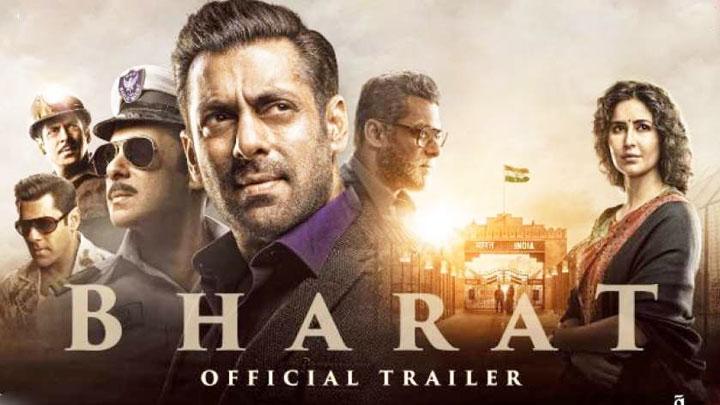 Bharat Movie Review Salman Khan, Katrina Kaif, Sunil Grover, Disha patani Public Review
