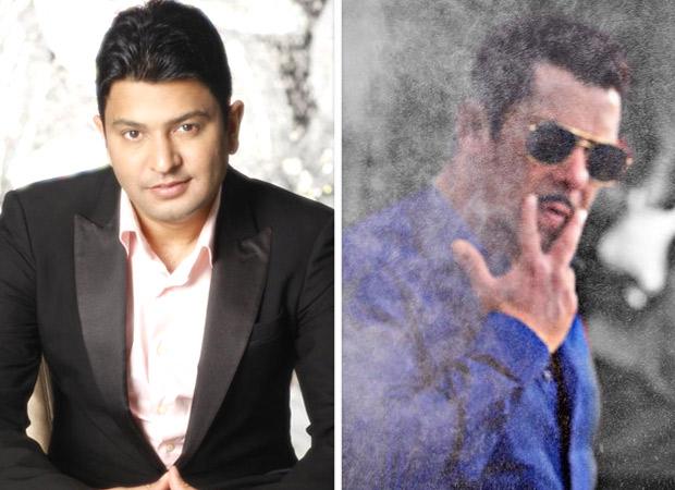 Bhushan Kumar's T-Series acquires the music rights of Salman Khan starrer Dabangg 3
