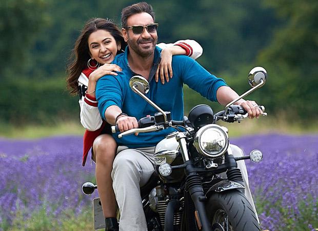 Box Office - Ajay Devgn scores his 10th 100 Crore Club Hit with De De Pyaar De, Rakul Preet Singh scores her debut century