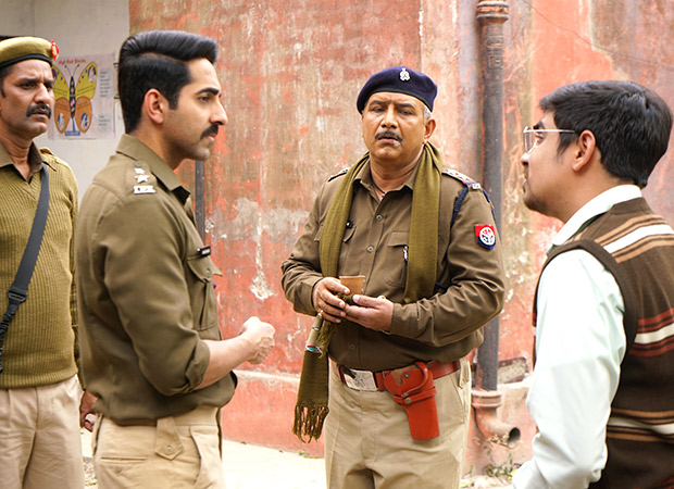 Box Office: Article 15 Day 3 in overseas
