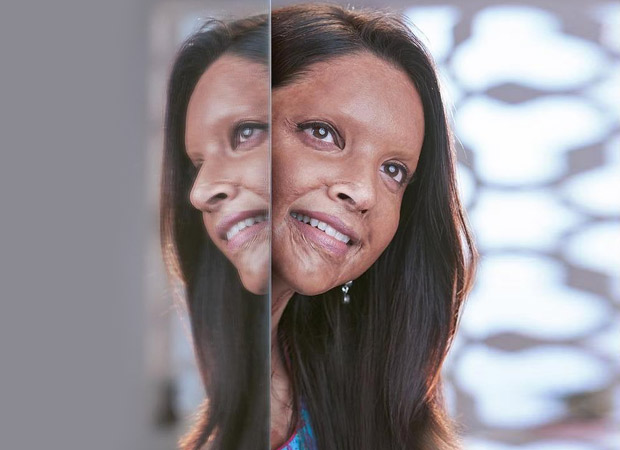 Chhapaak: Deepika Padukone wraps up her first production with an emotional post