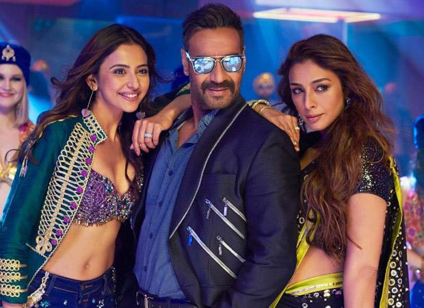 De De Pyaar De Box Office Collections The Ajay Devgn starrer gathers good momentum in third weekend; it would be Salman Khan vs Vivek Oberoi post Eid