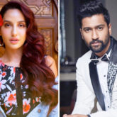 'Dilbar' sensation Nora Fatehi to share screen space with Vicky Kaushal