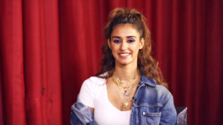 Disha Patani On Salman Khan & Kick 2 Working With Varun Dhawan Fitness Tips Bharat