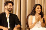 ENTERTAINMENT GALORE Shahid-Kiara's Most Hilarious Rapid Fire Ideal Boyfriend Perfect Kiss Varun
