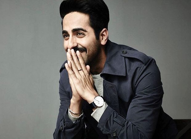 EXCLUSIVE VIDEO Ayushmann Khurrana talks about getting into the skin of a character and selecting a good script