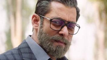 EXCLUSIVE VIDEO Salman Khan reveals how he broke down during THIS scene in Bharat