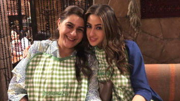 Eid Mubarak: Sara Ali Khan shares a lovely photo with her mom Amrita Singh