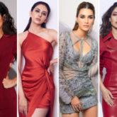 GQ 100 Best Dressed 2019: Katrina Kaif, Rakul Preet Singh, Kriti Sanon, Tamannaah Bhatia make a stunning splash