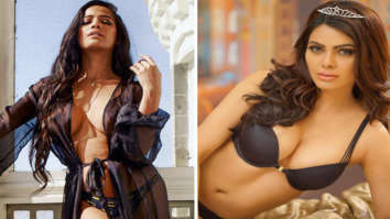 HOT! Bikini babes Sherlyn Chopra and Poonam Pandey display their support for Team India with racy social posts that are sure to raise temperatures