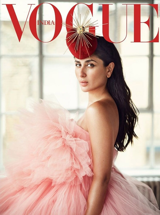 Cover Star Hailey Baldwin Talks Family Fame And Religion: HOTNESS! Kareena Kapoor Khan Is Epitome Of Royalty As The
