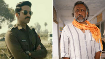 """""""His artistry speaks volumes when it comes to acing a role"""", says Article 15 director Anubhav Sinha about Ayushmann Khurrana"""