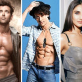 Hrithik Roshan-Tiger Shroff film's ACTUAL title to be unveiled this month; trailer expected in August