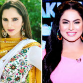 India Vs Pakistan World Cup Post Pakistan's defeat Veena Malik lashes out at Sania Mirza; accuses her of neglecting her child and husband Shoaib Malik's health