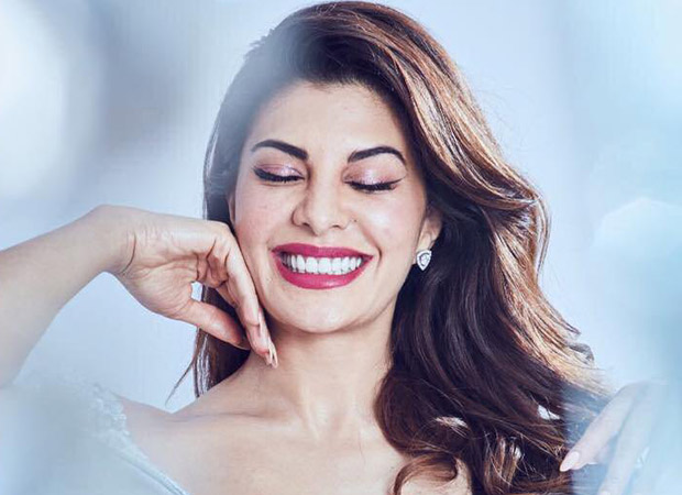 Jacqueline Fernandez sheds light on the importance of Yoga on World Yoga Day
