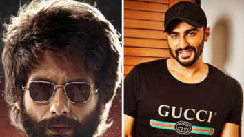 Kabir Singh: Sandeep Reddy Vanga reveals Arjun Kapoor was also approached for Shahid Kapoor's role