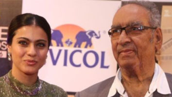 Kajol pens an emotional tribute for her late father-in-law Veeru Devgan