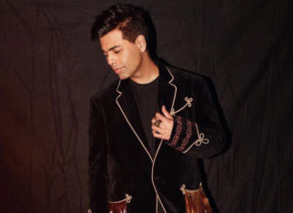 Karan Johar takes the blame for Kalank's failure and lauds the cast including Alia Bhatt and Varun Dhawan for their immense love and respect