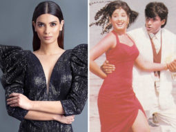 Khandani Shafakhana: Diana Penty to groove on the recreated version of Suniel Shetty - Raveena Tandon's iconic song 'Shehar Ki Ladki'