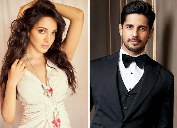 Kiara Advani REACTS to the link up rumours with Shershaah co-star Sidharth Malhotra