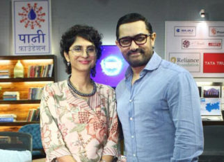 Kiran Rao makes 10-second long films for Facebook and Aamir Khan couldn't be more proud!