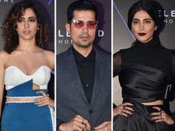 Kriti Sanon, Sanya Malhotra, Shruti Haasan & others at Red Carpet of GQ 100 Best Dressed Awards 2019