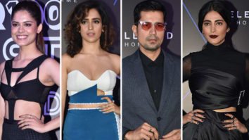 Kriti Sanon, Sanya Malhotra, Shruti Haasan & others at Red Carpet of GQ 100 Best Dressed Awards 2019