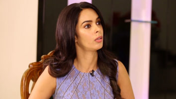 Mallika Sherawat On Women's Rights Every 20 Minutes a Girl is RAPED in India Child Prostitution